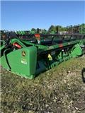 John Deere 735, 2019, Combine Attachments