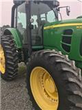 John Deere 7430 Premium, 2010, Traktori