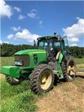 John Deere 7430 Premium, 2009, Tractores