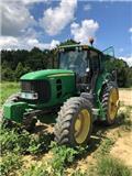 John Deere 7430 Premium, 2010, Tractores