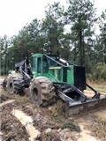 John Deere 748 H, 2015, Arrastradoras de troncos