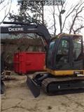 John Deere 75, 2017, Crawler Excavators