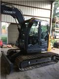 John Deere 75, 2018, Crawler Excavators