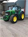 John Deere 7530 Premium, 2011, Tractors