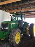 John Deere 7800, 1993, Traktori