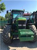 John Deere 7810, 1996, Tractores