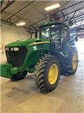 John Deere 7820, 2004, Tractors