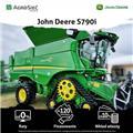 John Deere 790, 2020, Kombajny zbożowe