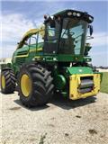 John Deere 7980, 2014, Forage Harvester