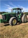 John Deere 8120, 2003, Tractores