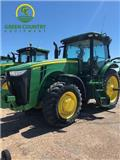 John Deere 8235 R, 2013, Tractors