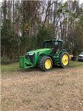 John Deere 8235 R, 2014, Tractors
