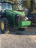 John Deere 8270 R, 2010, Tractors