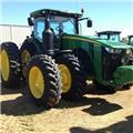 John Deere 8295 R, 2015, Tractors