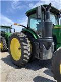 John Deere 8295 R, 2018, Tractors