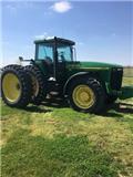 John Deere 8310, 2000, Traktorer