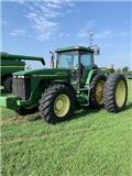John Deere 8310, 2000, Traktorji