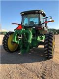 John Deere 8310 R T, 2011, Tractors
