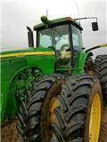 John Deere 8520, 2004, Tractors