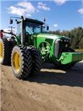 Трактор John Deere 8520, 2004 г., 8699 ч.