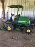 John Deere 8800, 2011, Rough, trim and surrounds mowers