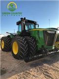 John Deere 9510 R, 2014, Tractors