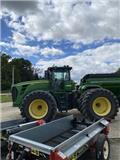 John Deere 9530, 2008, Tractors