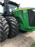 John Deere 9560 R, 2012, Tractores