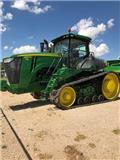 John Deere 9560 R T, 2013, Tractors