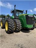Трактор John Deere 9570 R, 2019 г., 432 ч.