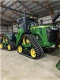 John Deere 9570 R, 2017, Tractors