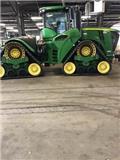 John Deere 9570 R, 2018, Tractores