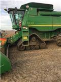 John Deere 9770 STS, 2010, Combine harvesters