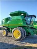 John Deere 9770 STS, 2009, Combine Harvesters