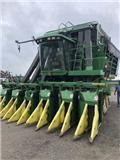 John Deere 9986, 2004, Other harvesting equipment