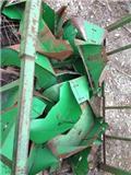 John Deere AR, Accesorios para cosechadoras combinadas