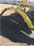 John Deere AR, Otros equipos para cosechadoras de forraje