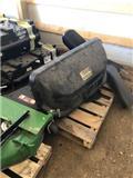 John Deere B, Otros accesorios para tractores