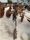 John Deere B, Altre macchine e accessori per l'aratura