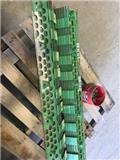 John Deere BH81162 PERFERATED FILLER PLATE KIT, Acessórios de ceifeiras debulhadoras