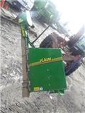 John Deere D, 2013, Combine harvester accessories