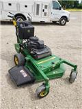 John Deere G, 2016, Walk-behind mowers