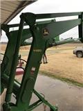 John Deere H 480, 2012, Tractors