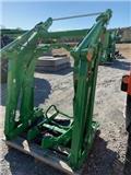 John Deere H180, 2017, Tractors