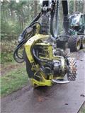 John Deere H480C, 2011, Harvester heads