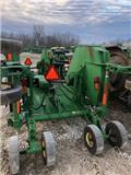 John Deere HX 15, Bale shredders, cutters and unrollers
