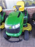 John Deere L 118, 2004, Riding mowers