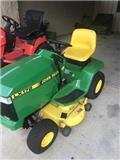 존디어 LX 178, 1996, 탑승형 잔디깎기