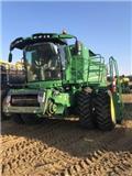 John Deere S 670, 2012, Combine Harvesters