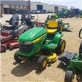 John Deere X 304, 2013, Riding mowers